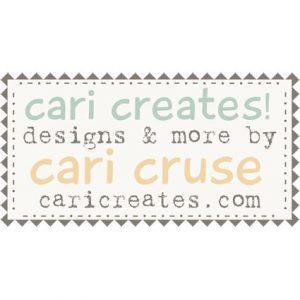caricreates logo
